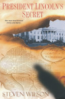 President Lincoln's Secret Pdf/ePub eBook