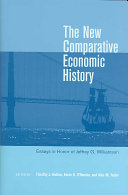The New Comparative Economic History