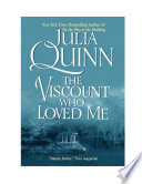 The Viscount Who Loved Me (Bridgerton Series, Book 02)