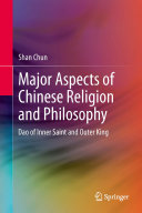 Pdf Major Aspects of Chinese Religion and Philosophy Telecharger