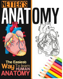 Netter s Anatomy Coloring Book Book