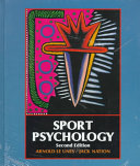 Sport Psychology Book PDF