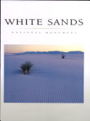 Pdf White Sands National Monument