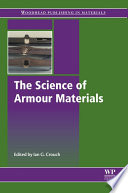 The Science of Armour Materials Book