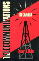 Telecommunications in Canada