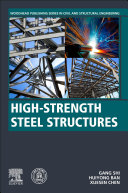 High Strength Steel Structures Book