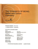 The Realm of Science  The dynamics of being  matter and carbon chemistry