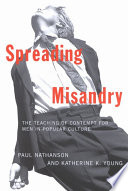 Spreading Misandry