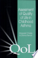 Assessment of Quality of Life in Childhood Asthma