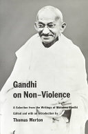 Gandhi on Non-violence
