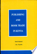 Publishing and Book Trade in Kenya