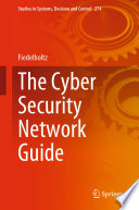 The Cyber Security Network Guide Book
