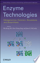 Enzyme Technologies Book