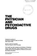 Le Médecin et les psychotropes
