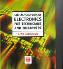 Tab Encyclopedia Of Electronics For Technicians And Hobbyists Book PDF