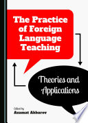 The Practice of Foreign Language Teaching Book