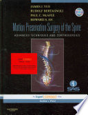 Motion Preservation Surgery of the Spine Book