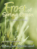 Frost of Spring Green ebook