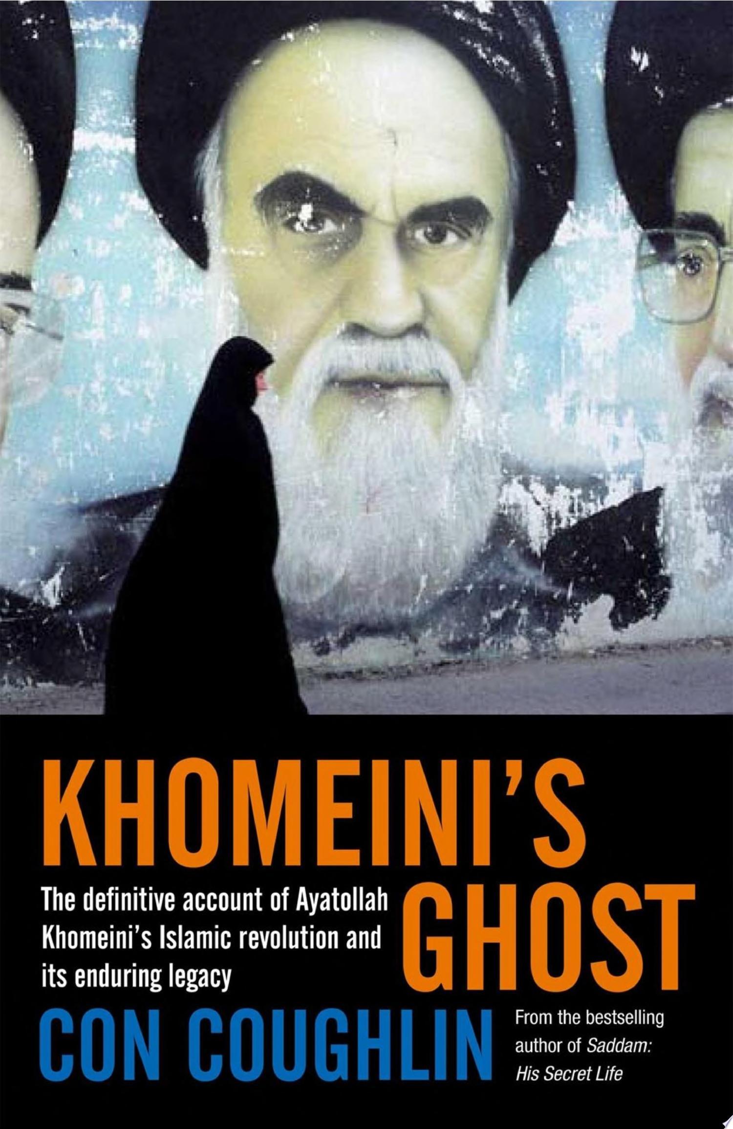 Khomeini s Ghost