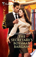 The Secretary s Bossman Bargain Book