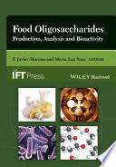 Food Oligosaccharides