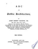 ABC of Gothic Architecture Book PDF