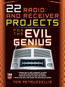 Pdf 22 Radio and Receiver Projects for the Evil Genius