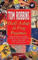 Half Asleep In Frog Pyjamas