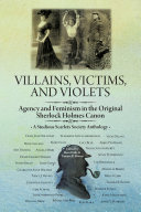 Villains, Victims, and Violets Pdf/ePub eBook