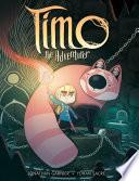 Timo the Adventurer