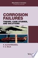 Corrosion Failures Book