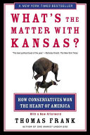 Pdf What's the Matter with Kansas?