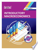 Introductory Macroeconomics Based on NCERT Guidelines Class XII by Dr. Anupam Agarwal, Smt. Sharad Agarwal