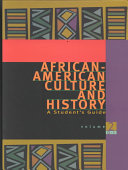 African American Culture and History