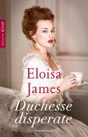 Duchesse disperate Book Cover