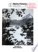 Marine Fisheries Review Book