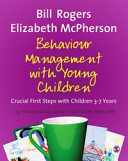 Cover of Behaviour Management with Young Children