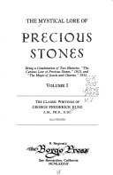 The Mystical Lore of Precious Stones