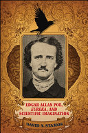 Edgar Allan Poe, Eureka, and Scientific Imagination Pdf/ePub eBook