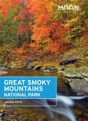 link to Great Smoky Mountains National Park in the TCC library catalog
