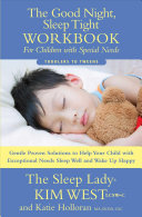 The Good Night Sleep Tight Workbook for Children with Special Needs Book PDF