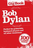 Pdf The Gig Book: Bob Dylan