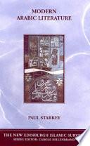 Modern Arabic Literature
