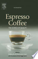"""Espresso Coffee: The Science of Quality"" by Andrea Illy, Rinantonio Viani"