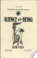 Science of Being