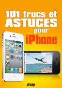 Pdf 101 trucs et astuces pour iPhone Telecharger