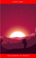 The Desert of Wheat Pdf/ePub eBook