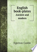 English book plates