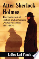 Read Online After Sherlock Holmes Epub