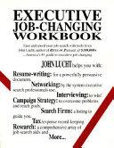 Executive Job changing Workbook